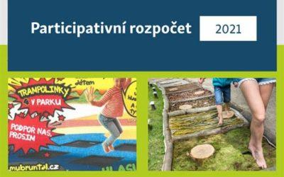 Občané Bruntálu mohou hlasovat pro trampolínky nebo Bosé nohy v parku