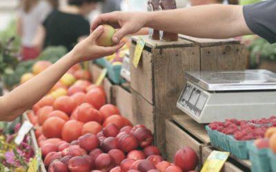 Začala sezóna farmářských trhů a s ní také kontroly