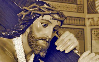 Je Velký pátek, křesťané si připomínají ukřižování Ježíše Krista