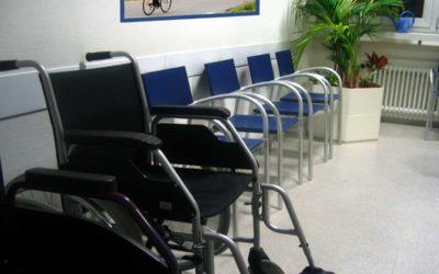Ztratila se vám věc odložená během vyšetření na poliklinice? Požadujte náhradu škody
