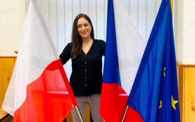 Euroregion Praděd řadíme mezi důležité partnery, prozradila ředitelka MIKS Krnov Petra Manczalová