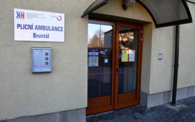 Sdružené zdravotnické zařízení Krnov převzalo provoz plicní ambulance v Bruntále