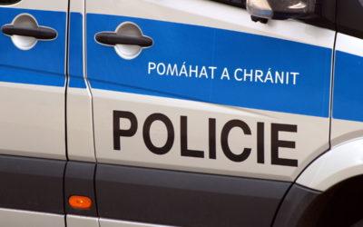 Policisté v Krnově odhalili opilého řidiče, na místě přišel o řidičák