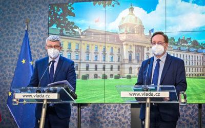 Vláda schválila další rozvolňování: Za týden se otevřou koupaliště
