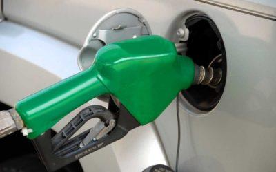 Krnov: Natankoval benzín a ujel bez placení