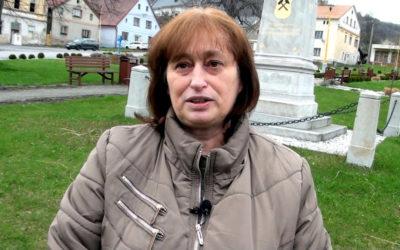 10 let Studia STA: Studio STA se zajímá o to, jak žijeme na vesnici, řekla místostarostka Janova Stella Lišková