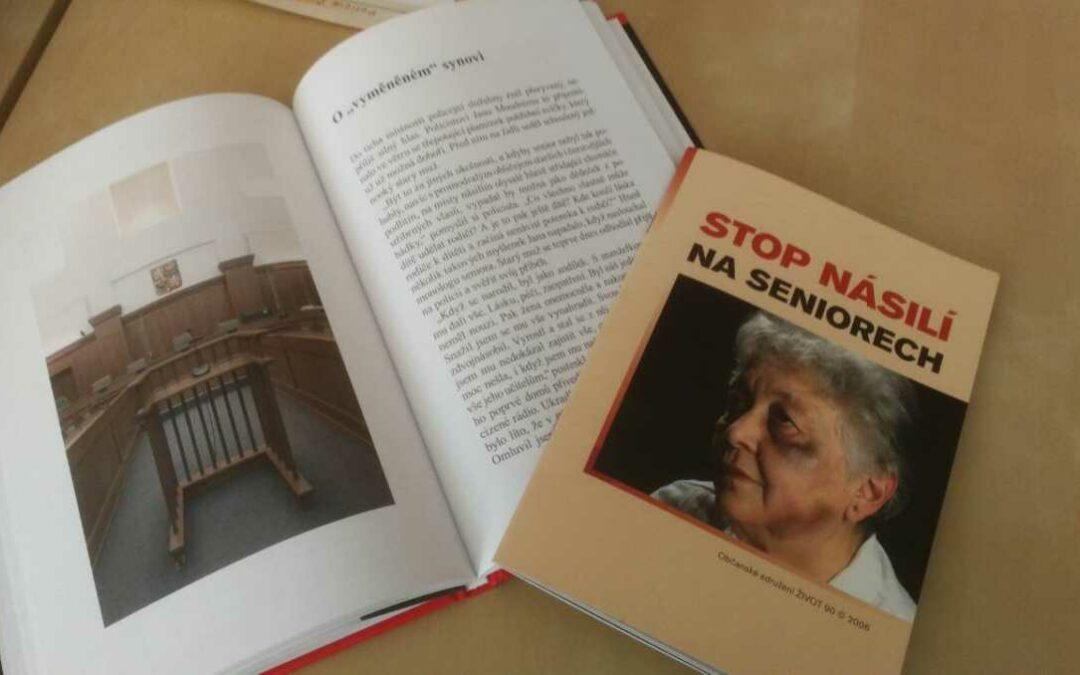 Moravskoslezský kraj: Připomínáme si světový den proti násilí na seniorech