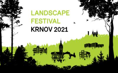 Landscape zahájí hudba i prezentace