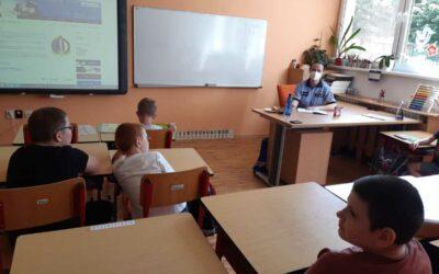 Moravskoslezský kraj: Přednášky preventistů jsou opět ve třídách