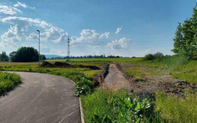 Vzniká stezka pro pěší mezi Bruntálem a Starým Městem