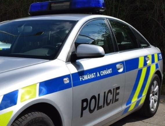 Recidivista v Bruntále ukradl volně vystavené zboží v hodnotě 38 korun