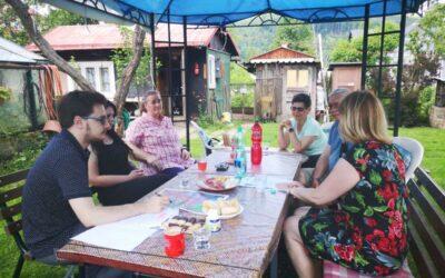 Ve Vrbně nechtějípřijít o zahrádky, místní sepsali petici!