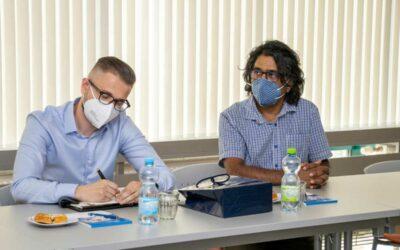 Tři mobilní očkovací týmy vyrazí příští týden do odlehlých oblastí Moravskoslezského kraje