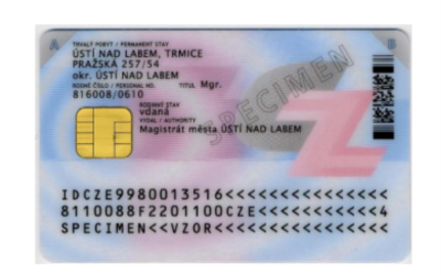 Nové občanky s biometrickými údaji začnou úřady vydávat již od srpna