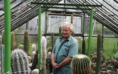 Třemešná: Kvetoucí kaktusy jsou ještě k vidění
