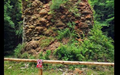 Moravskoslezský kraj se zaměří na záchranu dřevouhelné pece na Drakově