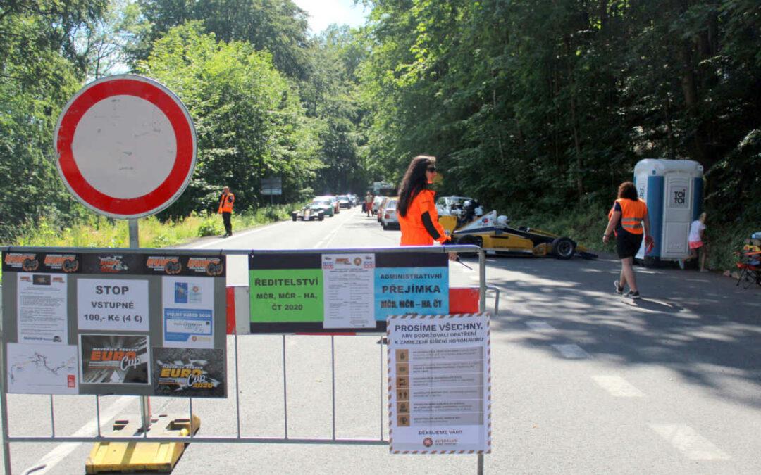 Silnice z Vrbna do Karlovic a Andělské Hory bude uzavřena, změní se linky autobusů!