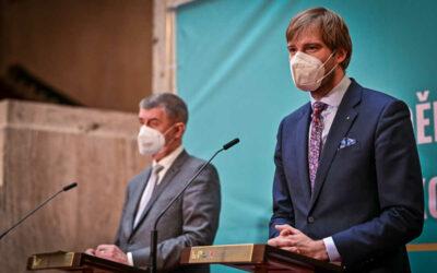 Ministerstvo zdravotnictví připravilo manuál pro začátek školního roku, dnes ho projednala vláda