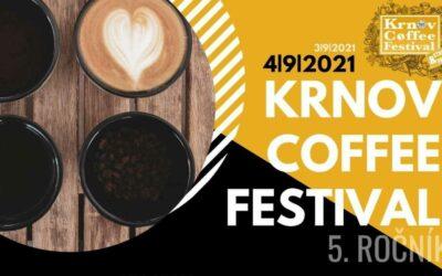 Krnov Coffee festival se blíží