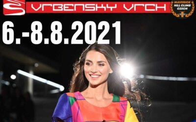 Miss World Czech Republic Karolína Kopíncová zavítá na Vrbenský vrch