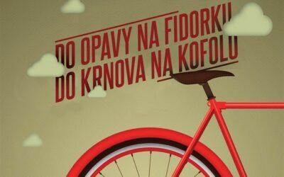 Rozjeďte se na kole pro Fidorku i Kofolu