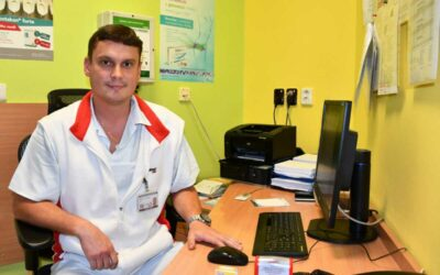 Sdružené zdravotnické zařízení Krnov pokračuje srozvojem urologie