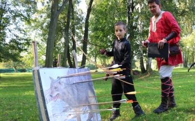 Krnov: Lukostřelecký turnaj se vydařil