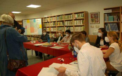 Volební účast v Moravskoslezském kraji je průměrně přes 30 procent