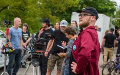 Moravskoslezský kraj opět nabízí filmařům příspěvek na jejich tvorbu