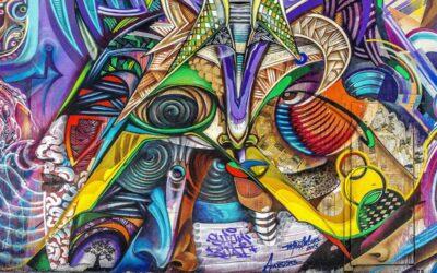 Krnov: Graffiti zeď byla zrušena