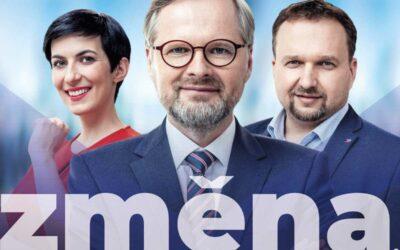 Sněmovní volby vyhrála koalice Spolu, v Moravskoslezském kraji hnutí ANO 2011