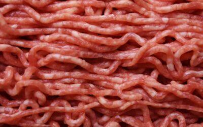Státní veterinární správa stahuje mleté vepřové maso prodávané v Lidlu kvůli nadlimitnímu obsahu antibiotik